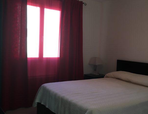 Chambre 1 - 1 lit en 140